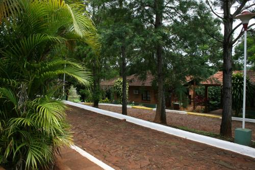Pirayu Lodge Resort Photo