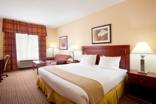 Holiday Inn Express Hotel & Suites Bourbonnais-Kankakee/Bradley Photo