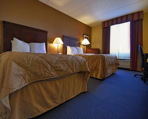 Inn of King of Prussia Photo