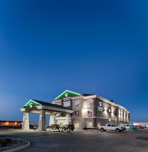 Canalta Hotel Esterhazy Photo