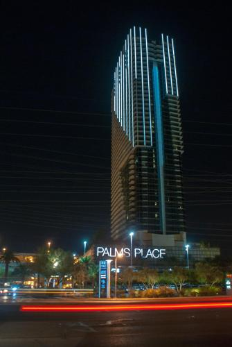 Palms Place Hotel Spa, Las Vegas, USA, picture 4