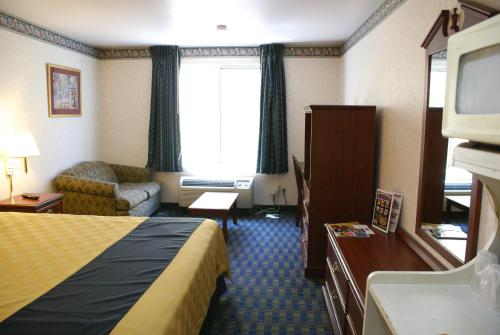 Americas Best Value Inn Siliconway - Sunnyvale, CA 94089