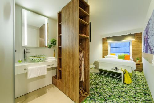 Ibis Styles Wien City photo 3