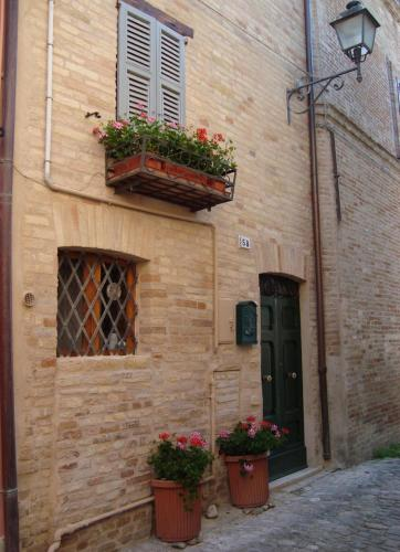 Bed & Breakfast B&B La Lanterna