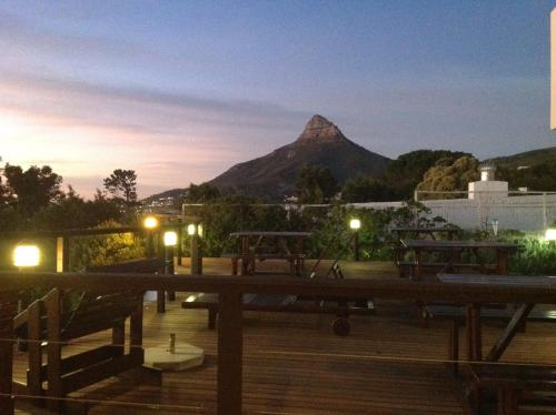 Bateleur Rontree Guest House Photo