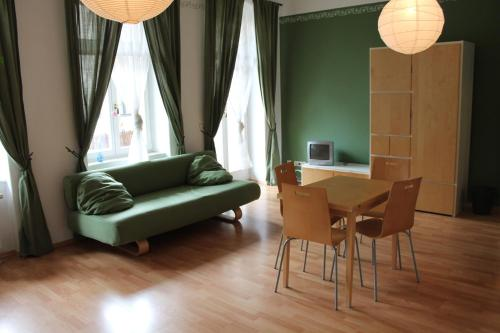 Hostel Louise 20, Dresden, Germany, picture 9