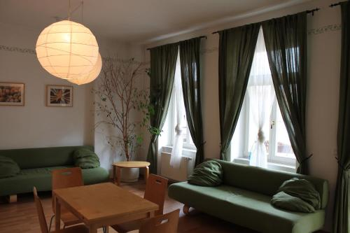 Hostel Louise 20, Dresden, Germany, picture 24
