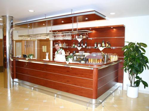Ramada Airport Hotel Prague photo 3