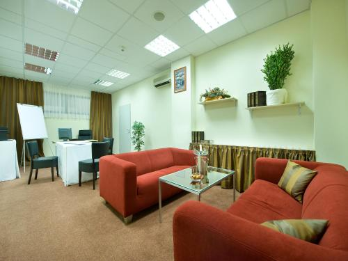 Ramada Airport Hotel Prague photo 31
