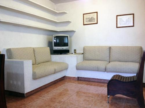 Suites Maria Antonieta Photo