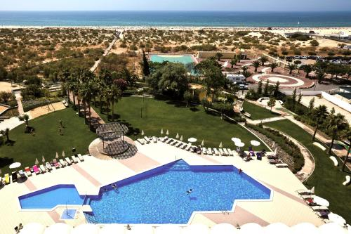 holidays algarve vacations Altura Eurotel Altura