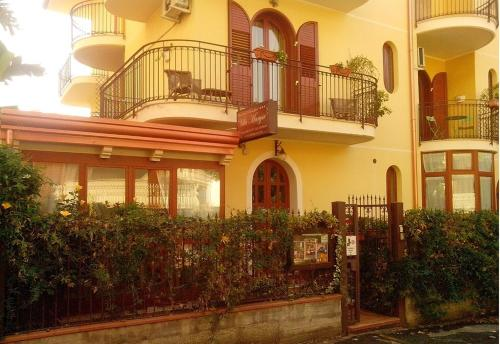 Bed & Breakfast B&B Villa Marysa