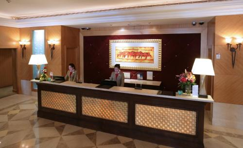 Ramada Dubai photo 46