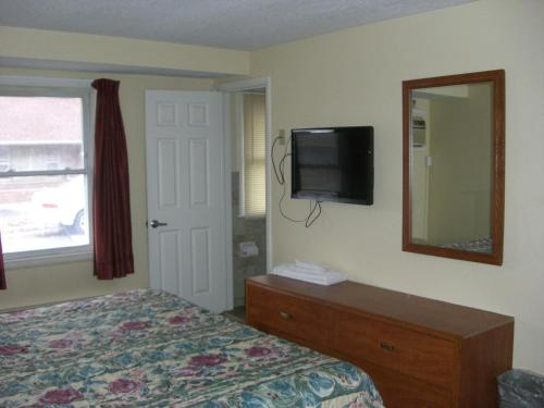 Metro Inn Motel Photo