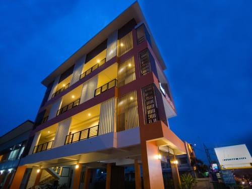 Hotel bouquet boutique hotel udon thani desde 14 rumbo for Bouquet hotel