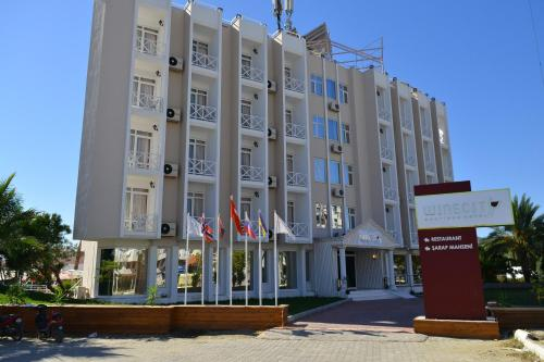 Demre Winecity Hotel coupon