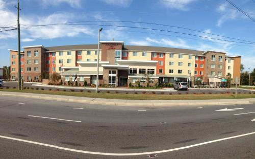 Residence Inn by Marriott Greenville Photo