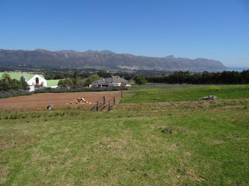 Onderkloof Wine Estate Photo