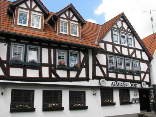 Restaurant / Pension Mainzer Tor
