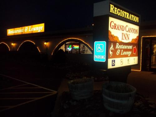 Grand Canyon Inn and Motel Photo