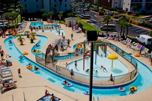 Myrtle Beach Resort photo