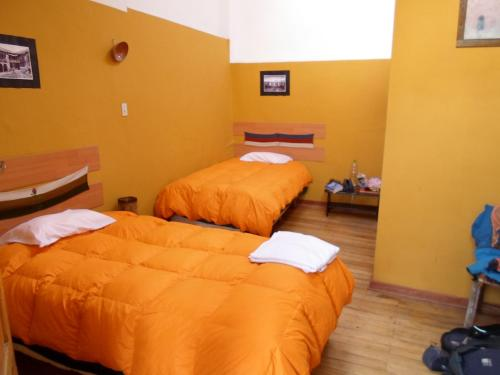 Hostal El Labrador Photo