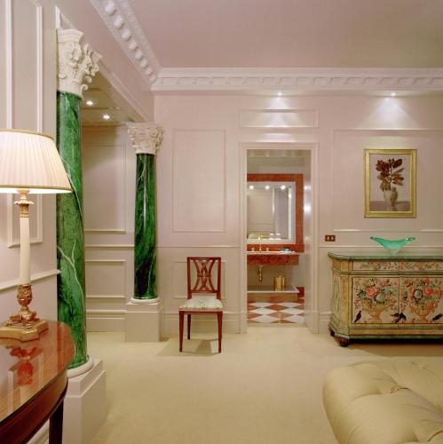 Bauer Hotel, Venice, Italy, picture 10