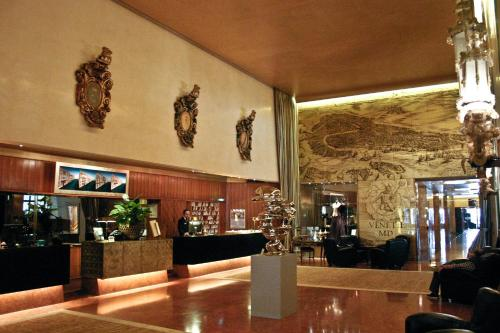 Bauer Hotel, Venice, Italy, picture 7