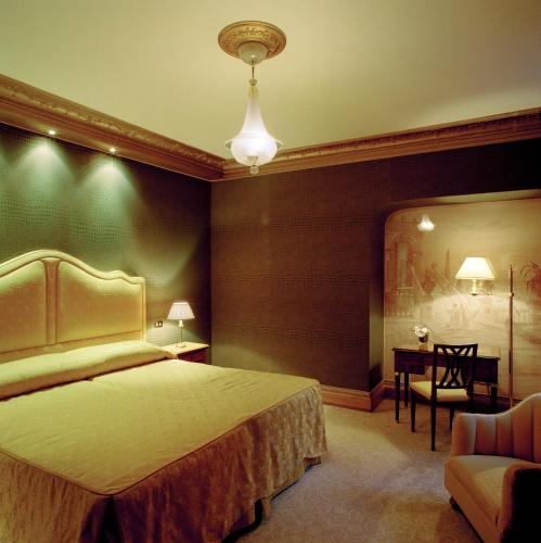 Bauer Hotel, Venice, Italy, picture 23