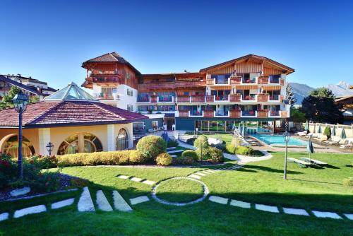Picture of Mirabell Dolomiten Wellness Residenz