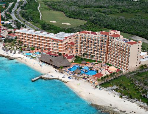 El Cozumeleño Beach Resort - All Inclusive