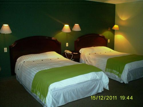 Suites Plaza Las Flores Photo
