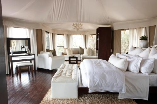 Thanda Private Game Reserve Photo