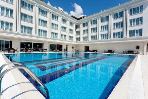 Kumburgaz Mercia Hotels & Resorts
