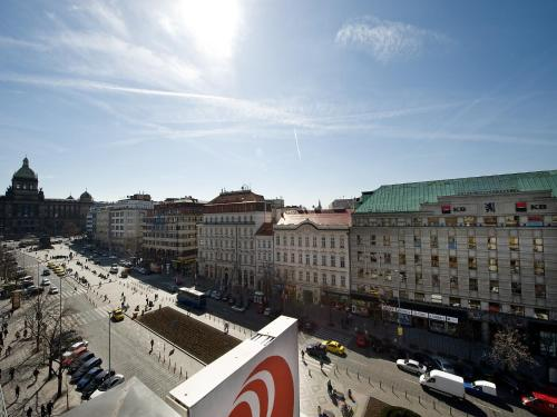 Ramada Prague City Centre photo 28