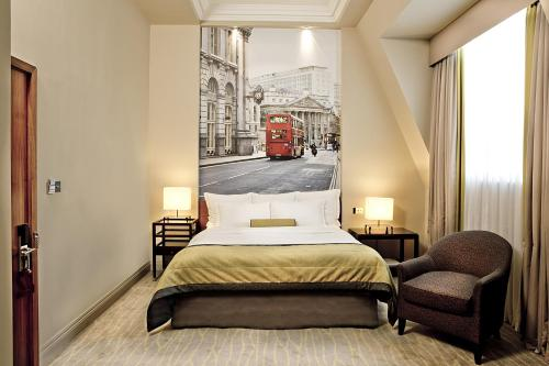 Threadneedles Autograph Collection by Marriott, A Marriott Luxury & Lifestyle Hotel photo 11