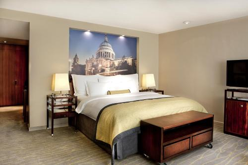 Threadneedles Autograph Collection by Marriott, A Marriott Luxury & Lifestyle Hotel photo 17