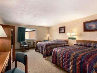 Rodeway Inn Rapid City Photo