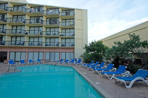 Wyndham Virginia Beach Oceanfront Photo