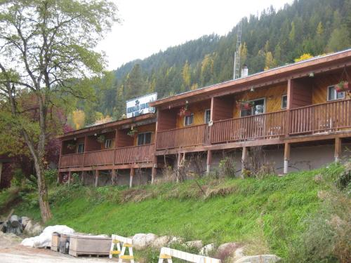 Mermaid Lodge and Motel Photo