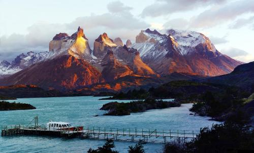 Explora Patagonia Hotel Salto Chico, Chile, Republic of Chile, picture 34