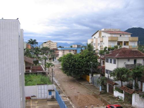 Apartamento no Varandas de Itaguá Photo