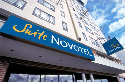 Novotel Suites Paris Montreuil Vincennes photo 4