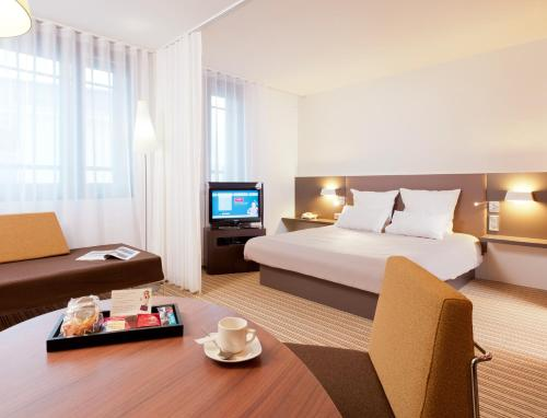 Novotel Suites Paris Montreuil Vincennes photo 12