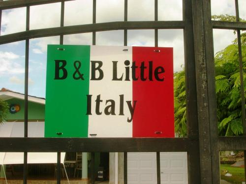 Bed and Breakfast Little Italy Photo