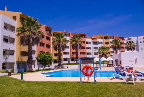 holidays algarve vacations Albufeira Bellavista Avenida