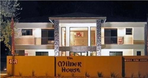 The Milner House Photo