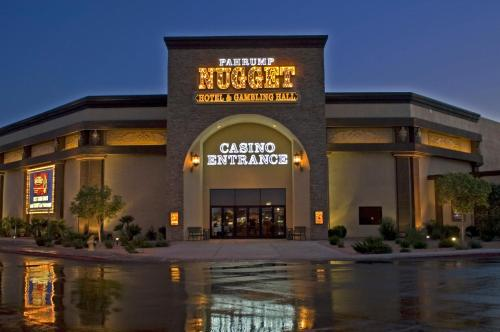 Pahrump Nugget Hotel & Casino Photo
