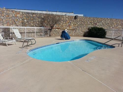 Motel 6 El Paso - Southeast Photo