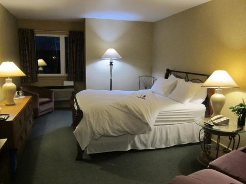 Annapolis Royal Inn Photo